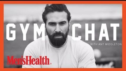 Ant Middleton Talks to Men's Health about Functional Fitness and Training at 38   Men's Health UK
