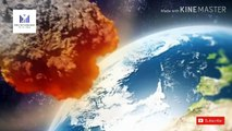 Asteroid Terror: A 3,248-Feet Space Rock Dangerously Approaching Earth, Will It Collide With Earth?
