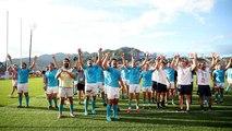 Mondial de rugby : l'Uruguay crée la première surprise