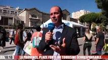 La Minute Tourisme : comment faire de la Région Sud une place centrale du tourisme écoresponsable