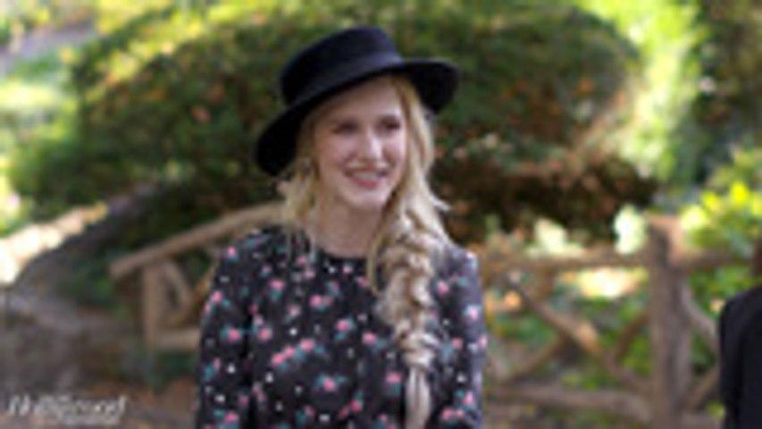 Rachel Brosnahan's Hair Tutorial with Hairstylist Owen Gould