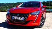 Essai - Peugeot 208 (2019) : le bon numéro ?