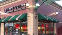 Arby's Owner Acquiring Jimmy John's