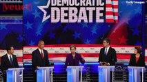 Elizabeth Warren Takes Top Spot in New National Poll Over Longtime Frontrunner Joe Biden