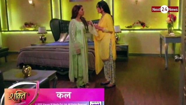 Shakti — Astitva Ke Ehsaas Ki || 26 September Episode