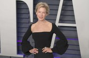 Renee Zellweger's dogs keep her grounded