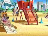 (Sonic 04x03) Robotnik contre-attaque