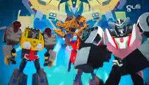 Transformers Cyberverse Saison 02 Episode 08 Les Enfants De Starscream