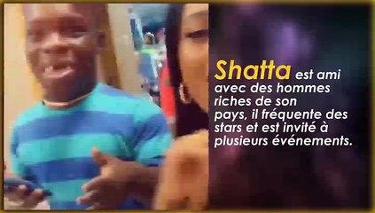 Qui est Shatta Bandle, l'homme qui dit être plus riche qu'Aliko Dangote ?