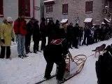 grande virée 2008 Québec