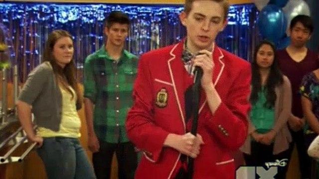 Kickin It Season 3 Episode 10 - Jack Stands Alone