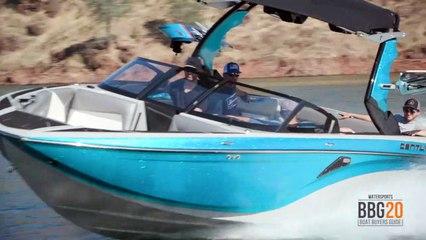 Boat Buyers Guide: 2020 Centurion Vi24