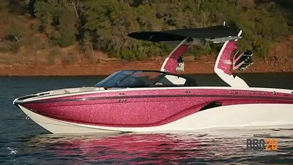 Boat Buyers Guide: 2020 Centurion Vi22