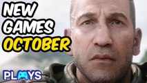 Most Anticipated Games of October 2019 | MojoPlays