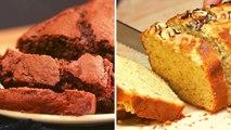 5 recettes de délicieux cakes pour petits et grands - 750g