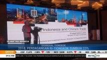 Peningkatan Kerja Sama Indonesia-Tiongkok Melalui Forum Bisnis