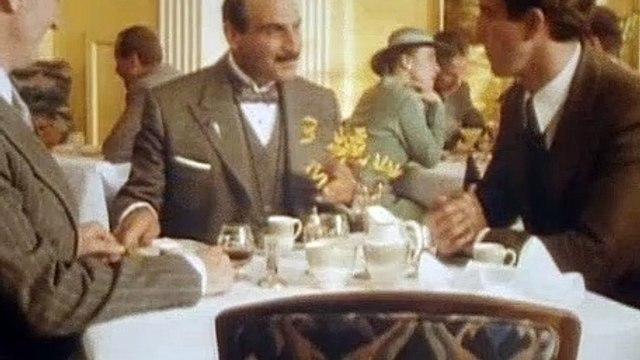 Agatha Christie's Poirot Season 3 Episode 5 Wasp's Nest (1991)