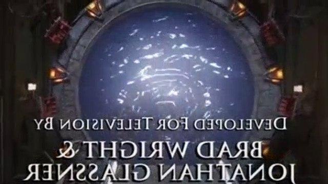 Stargate SG Season 6 Episode 9 Allegiance