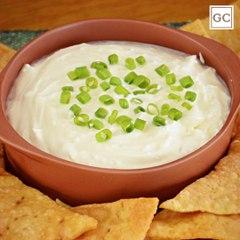 Sour cream   Receitas Guia da Cozinha
