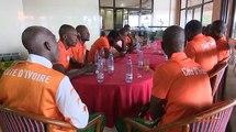 Mara'CAN 2019 |  Présentation des équipes ivoiriennes