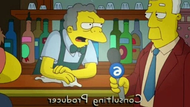 The Simpsons Season 24 Episode 3 - Adventures in Baby-Getting