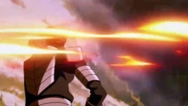 Avatar The Legend of Korra Season 4 Episode 6 Battle of Zaofu