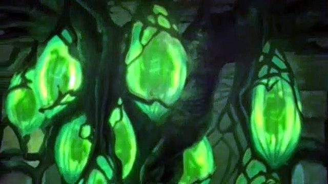 Avatar The Legend of Korra Season 4 Episode 9 Beyond the Wilds