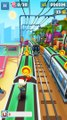 Subway Surfers Game Play on Mobile || Subway Surfers Game || Second Play