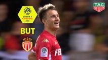 But Aleksandr GOLOVIN (74ème) / AS Monaco - OGC Nice - (3-1) - (ASM-OGCN) / 2019-20