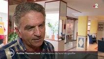 Thomas Cook : la faillite aura de larges répercussions dans le monde du tourisme