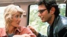 Jeff Goldblum, Sam Neill and Laura Dern Set to Reprise Iconic Roles for 'Jurassic World 3'   THR News