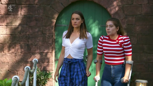 Hollyoaks 25th September 2019 Part 2