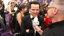 'Fleabag' Star Andrew Scott on Being a Hot Priest: 'There Are Worse Things in Life'