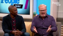Jim Gaffigan on Kids Sleeping in Bed with Him and Wife: 'Like Sleeping Next to Goat in a Bag'