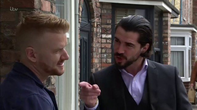 coronation street 25th September 2019 part 2