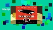 [READ] Fahrenheit 451