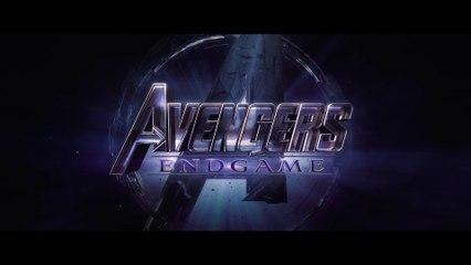Avengers Endgame - Sneak Peek