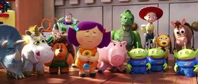 Toy Story 4 (2019) - TrailerG | 1h 40min | Animation, Adventure, Comedy | 21 June 2019 (USA)