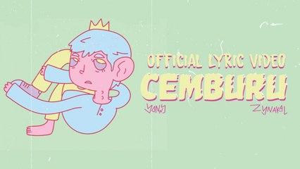 YonnyBoii Ft. Zynakal - Cemburu