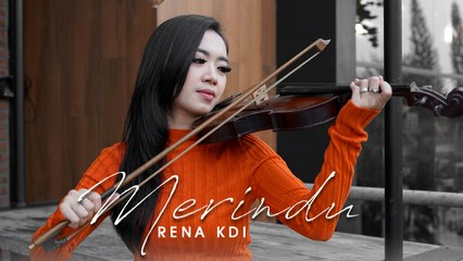 Rena KDI - Merindu  (Official Music Video)