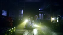 American Horror Story S09E03 Slashdance