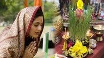नवरात्री 2019 में पूजा हुई सफल या नहीं ऐसे करें मालूम | Shardiya Navratri Puja | Boldsky