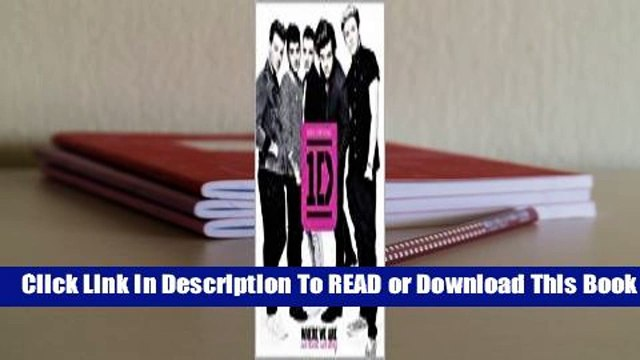 Full E-book One Direction: Where We Are: Our Band, Our Story: 100% Official  For Online