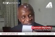 Le lancement de l'opération « Kinshasa Bopeto » est reporté