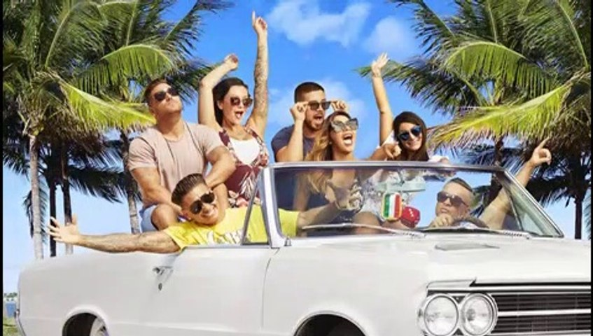 Jersey Shore: Family Vacation Season 3 Episode 6 [Strippendales] Full Episode