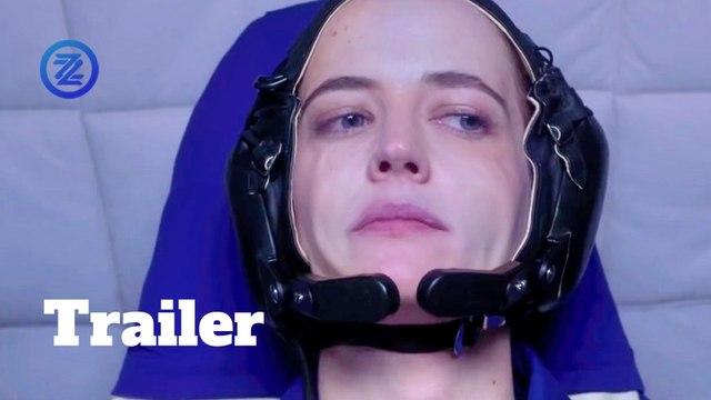 Proxima International Trailer #1 (2019) Eva Green, Matt Dillon Action Movie HD