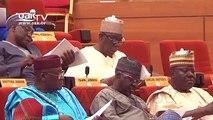 Okorocha warns Nigerians on aid collection