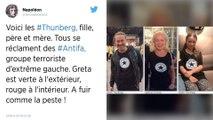 Qui est la mère de Greta Thunberg ?