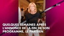 Claire Chazal aidée par Brigitte Macron dans sa carrière ? La journaliste répond