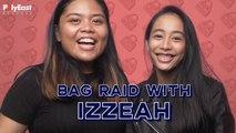Bag Raid with Izzeah
